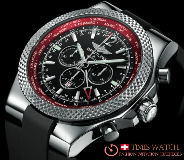 что watch bentley