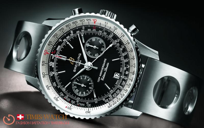 Breitling Reviews Quality Top Cheap Watches Replica