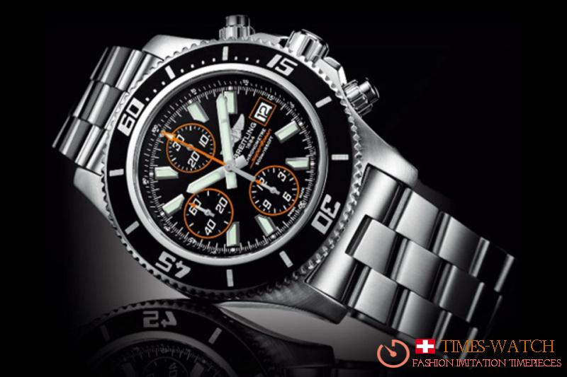 us ii en heritage watches superocean breitling