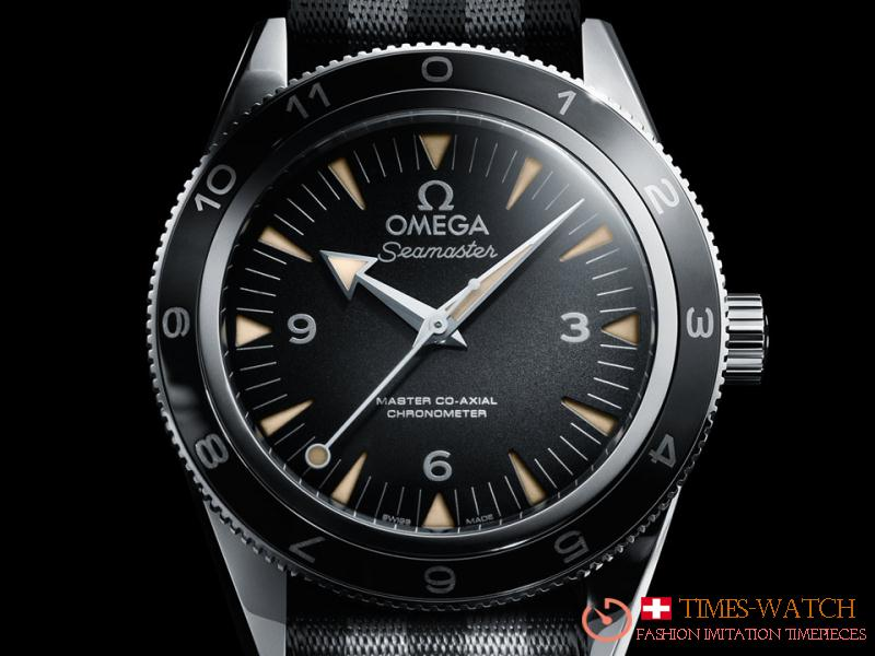 Omega seamaster Replica watches