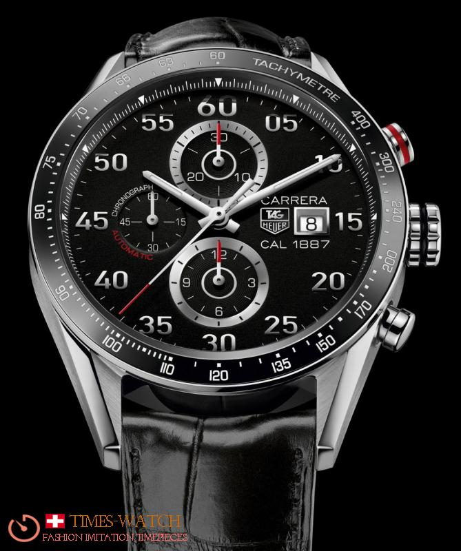 c68d976fba2 top Quality Designer Tag Heuer Carrera Replica Watches outlet UK