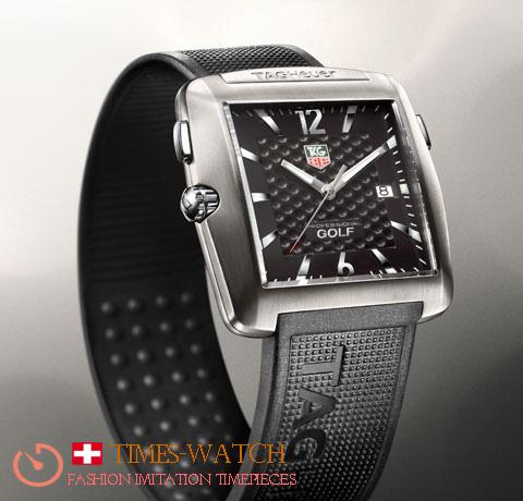 tag heuer golf Replica watches